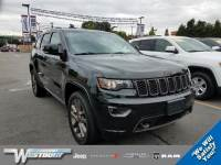 Certified Used 2016 Jeep Grand Cherokee Limited 75th Anniversary 4WD Limited 75th Anniversary Long Island, NY