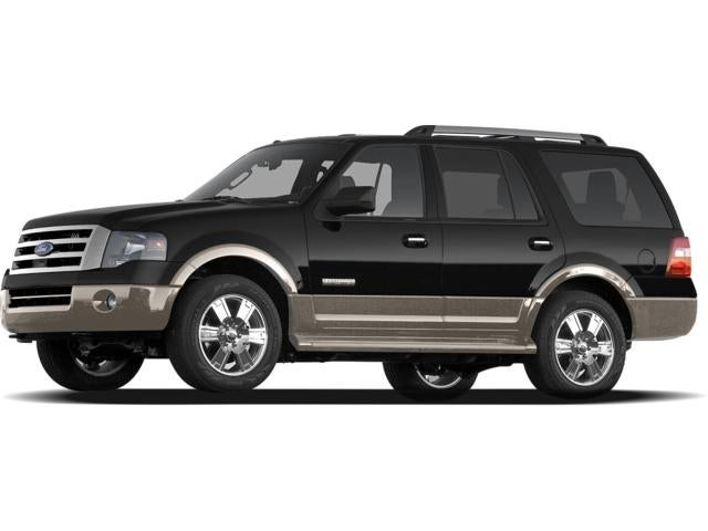 Photo 2008 Ford Expedition - Ford dealer in Amarillo TX  Used Ford dealership serving Dumas Lubbock Plainview Pampa TX