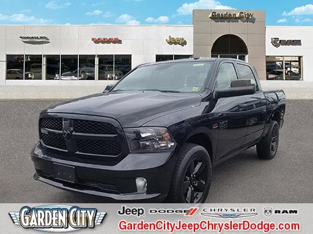 Photo Certified Used 2015 Ram 1500 Express For Sale  Hempstead, Long Island, NY