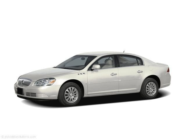 Photo Used 2006 Buick Lucerne 4dr Sdn CXL V6 in Ames, IA