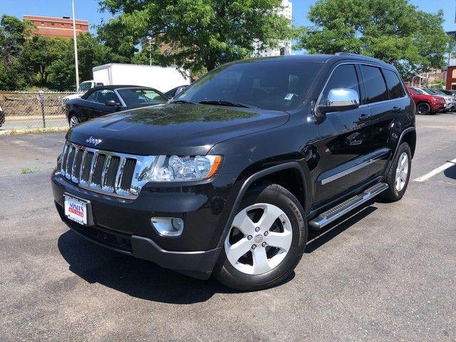 Photo 2013 Jeep Grand Cherokee Laredo