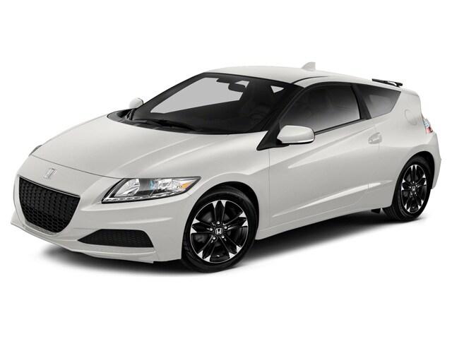 Photo 2014 Honda CR-Z Base Hatchback for Sale in Yulee, Florida