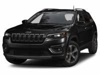 Used 2019 Jeep Cherokee For Sale at Burdick Nissan | VIN: 1C4PJMLB9KD336788