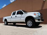 2015 Ford F-250 SD XL CREW CAB LONG BED 4WD GASOLINE
