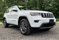 2019 Jeep Grand Cherokee Limited Sport Utility