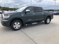 Used 2007 Toyota Tundra 2WD CrewMax Short Bed 5.7L Limited