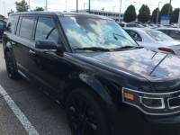 Used 2018 Ford Flex Limited For Sale in Monroe OH