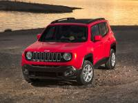 2016 Jeep Renegade Limited 4x4 SUV in Bedford