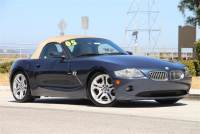 Used 2005 BMW Z4 For Sale at Boardwalk Auto Mall | VIN: 4USBT53575LT28570