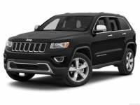 2016 Jeep Grand Cherokee Laredo 4x4 SUV 8-Speed Automatic 4x4