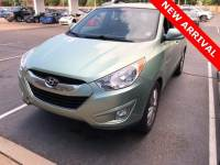Used 2011 Hyundai Tucson Limited in Jackson,TN