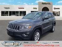 Certified Used 2014 Jeep Grand Cherokee Laredo For Sale | Hempstead, Long Island, NY