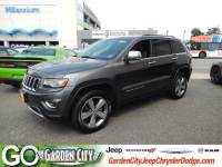 Used 2015 Jeep Grand Cherokee Limited For Sale | Hempstead, Long Island, NY