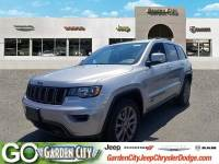 Certified Used 2016 Jeep Grand Cherokee Limited 75th Anniversary For Sale | Hempstead, Long Island, NY