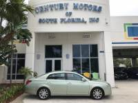 2006 Toyota Avalon Limited Heated Leather Seats Sunroof CD Cassette
