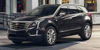 Certified Pre-Owned 2019 Cadillac XT5 FWD 4dr Premium Luxury