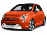 2016 FIAT 500e Battery Electric Hatchback For Sale in Bakersfield