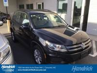 2017 Volkswagen Tiguan 2.0T S 4MOTION SUV in Franklin, TN
