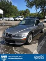2002 BMW Z3 3.0i Convertible in Franklin, TN