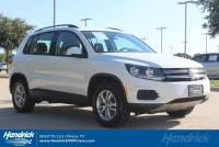 2016 Volkswagen Tiguan S SUV in Franklin, TN