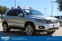 2016 Volkswagen Tiguan SEL SUV in Franklin, TN