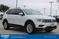 2019 Volkswagen Tiguan S SUV in Franklin, TN