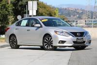 Used 2018 Nissan Altima For Sale at Boardwalk Auto Mall | VIN: 1N4AL3AP3JC112595