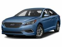 Certified Used 2016 Hyundai Sonata in Clearwater