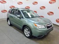 Used 2015 Subaru Forester 2.5i for Sale in Clearwater near Tampa, FL