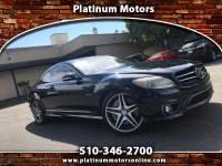2008 Mercedes-Benz CL-Class CL63 AMG ~ L@@K ~ What A Car ~ We Finance ~ Call O