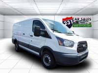 2015 Ford Transit T-250 Low Roof 130WB