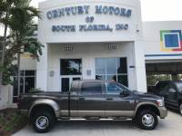 2008 Dodge Ram 3500 SXT RESISTOL Package Diesel DRW Dually 4x4 4WD
