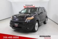 2012 Ford Explorer Limited SUV 4x4