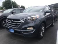 2017 Hyundai Tucson SE SUV in Nashua, NH