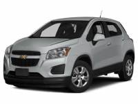 Pre-Owned 2015 Chevrolet Trax LT SUV