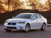 2015 LEXUS GS 450h Sedan Rear-wheel Drive serving Oakland, CA