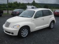 2006 Chrysler PT Cruiser 4dr Wgn Limited