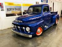 1951 Ford Pickup -F1 MODEL HOTROD PICK UP-
