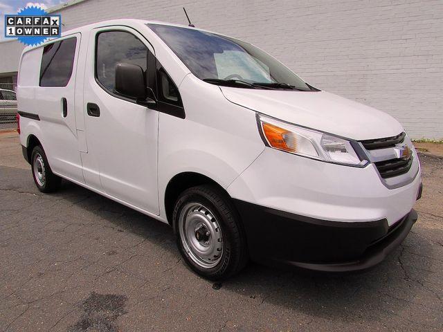 Photo 2016 Chevrolet City Express Cargo Van LT