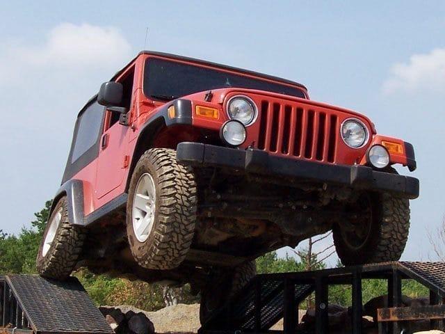 Photo 2006 Jeep Wrangler Sport Right Hand Drive Sport Right Hand Drive in New Braunfels