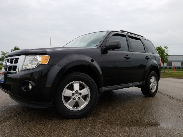 Photo Used 2011 Ford Escape XLT in Cincinnati, OH