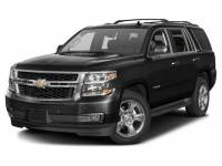 Used 2017 Chevrolet Tahoe SUV For Sale in Myrtle Beach, South Carolina