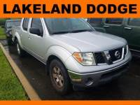 Pre-Owned 2008 Nissan Frontier Nismo