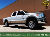 2013 Ford F-250 SD LARIAT CREW CAB SHORT BED 4WD DIESEL