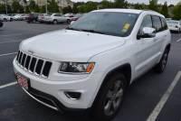 2014 Jeep Grand Cherokee Limited 4x2 SUV in Columbus, GA