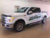 2017 Ford F-150 Truck EcoBoost V6 GTDi DOHC 24V Twin Turbocharged