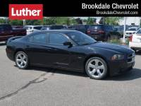 Pre-Owned 2012 Dodge Charger 4dr Sdn RT RWD