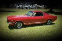 1966 Ford Mustang -C CODE FASTBACK 289 READY FOR SHOWS