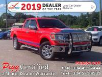 2013 Ford F-150 SUPERCAB XLT 4WD ROUSH STAGE 2