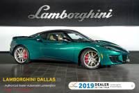 Used 2017 Lotus Evora For Sale Richardson,TX   Stock# LT1264 VIN: SCCLMDVN6HHA11029